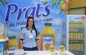 Cristina Basílio - Suco Prats - Foto Marcos Labanca
