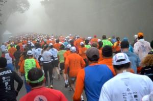 Meia Maratona das Cataratas atrai corredores de todas as regiões do Brasil