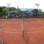 Cataratas Open é disputado no Citi Tênis - Foto Marcos Labanca