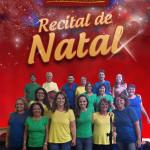 Coral Cantata Natal Brasileiro
