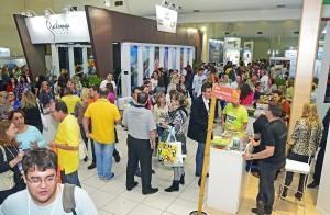 Festival de Turismo das Cataratas 2014 - Foto Marcos Labanca