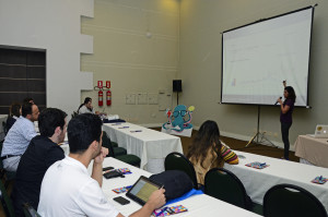 Salão E-Marketing em 2014 - Foto Marcos Labanca