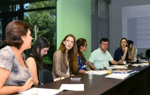 Conselho de Governo discutiu temas importantes para o biênio 2016-2017 - Foto Marcos Labanca