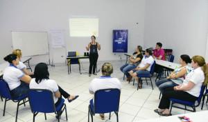 Treinamento Camareiras - Foto Marcos Labanca (13)