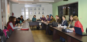 Reunião debateu o Estudo de Demanda Turística – Foto: Elaine Mota