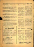 Edital publicado no jornal Mini Informativo em 1974 para fundação da associação, que posteriormente seria transformada em sindicato