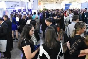Convenção reúne 900 participantes de vários estados - foto Assessoria
