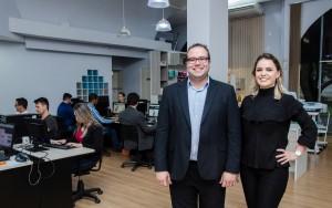 BCMED é a empresa que mais cresce no Paraná – foto Marcos Labanca