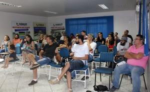 Conselho Regional avaliou quadro de retirada de direitos dos servidores - foto APP-Sindicato-Foz