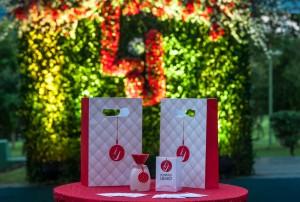 Lovely U é um perfume jovial e floral - foto Marcos Labanca