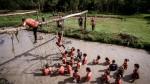 Participantes terão muitos obstáculos no percurso - foto divulgação