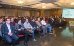 Participaram da plenária lideranças de Foz e região - foto Marcos Labanca