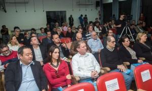 Reunião pública debaterá pautas para o desenvolvimento de Foz - foto Marcos Labanca