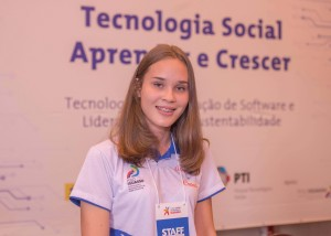 Andrea Celeste Hanzen -- Foto Tiago Lino